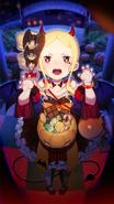 Halloween Beatrice 1