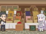 Lista de Episodios del Mini Anime