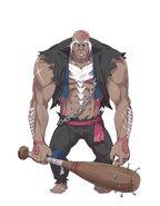 Rom Character Art 2