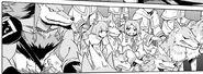 Ricardo, Mimi, and Hetaro - Daisanshou Manga