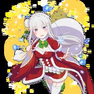 Emilia Uchihime Collaboration Navidad