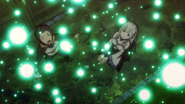 Subaru and Emilia - Re Zero Anime BD - 1