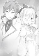 Re Zero Tanpenshuu Volume 4 6