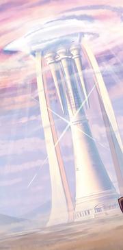 Pleiades Watchtower
