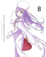 Re Zero - BD 8