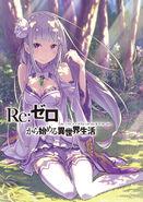 Re Zero Volume 9 1