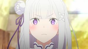 Emilia Anime 2