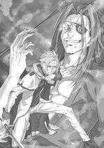 Re Zero Light Novel 22 9