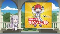 Episodio 3 - Mini Anime