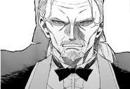 Wilhelm van Astrea - Daisanshou Manga 7