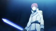 Reinhard van Astrea - Re Zero Anime BD - 11
