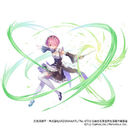 Fuji Games - Ram Poder