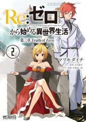 Manga Volume 6 Cover