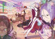 Re Zero Light Novel Volume 19 1