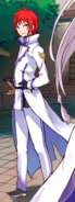 Reinhard van Astrea - Daisshou Manga 1