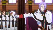 Julius and his army - Re Zero Anime