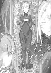 Re Zero Light Novel Volume 15 8