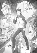 Re Zero Volume 6 7