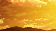 Episodio 9 - Roswaal volando
