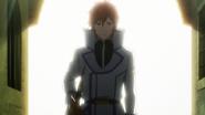 Reinhard van Astrea Anime