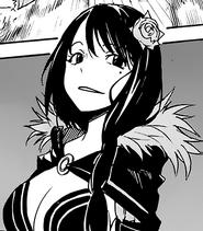 Elsa Granhirte - Daisshou Manga 4