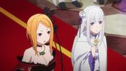 Episodio 12 - Emilia escucha a Priscilla