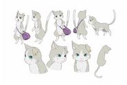 Pack Character Art Alternate