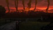 Episodio 20 - Guerra Semihumana 1