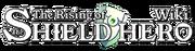 Shield Wiki Wordmark