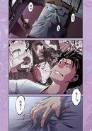 Dainishou Chapter 10 Colored Panel