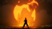 Episodio 11 - Magia de fuego