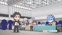 Episodio 18 - Mini Anime