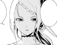 Priscilla Bariel - Daisanshou Manga 4