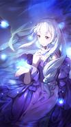 Emilia 5 Star 2 Re Zero INFINITY