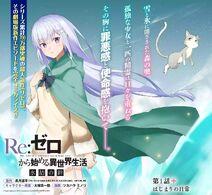 Bond of Ice Manga 1