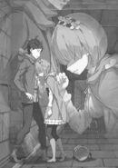 Re Zero Light Novel 23 5