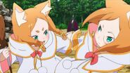 Mimi and Tivey - Re Zero Anime - 2