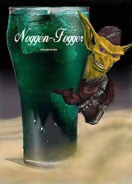 Noggenfogger