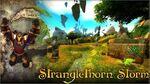 Release Stranglethorn Storm