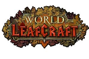 LogoLeafcraft