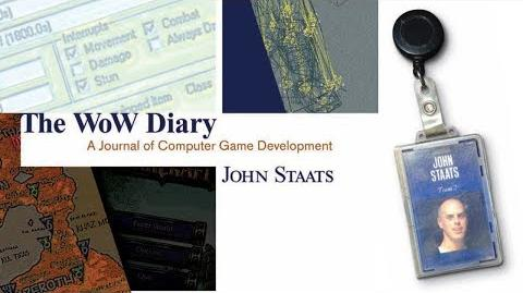 An interview with former WoW level designer, John Staats Classic World of Warcraft