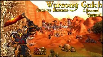Release Warsong Gulch Orcs vs Humans Variant 2
