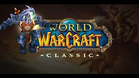 Leaked BlizzCon WoW Classic Demo Exploration-0