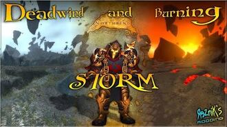 Release Deadwind and Burning Storm