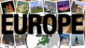 Europeround