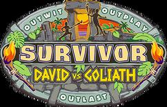 Survivor David vs Goliath