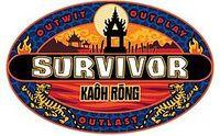 Survivor32Logo