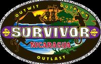 250px-Survivor Nicaragua logo