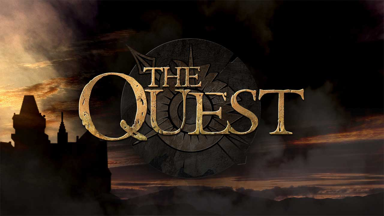 The Quest | Rob Has a Podcast Wiki | FANDOM powered by Wikia