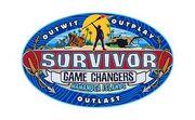 Survivor34Logo